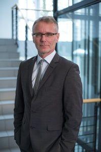 Dr.-Ing. Heinz-Josef Dornbusch - INFA GmbH