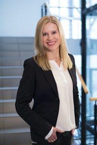 Brigitte Nieländer - INFA GmbH