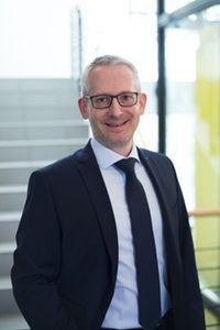 Dr. Nico Schulte - INFA GmbH