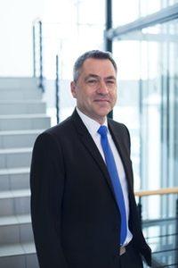 Prof. Dr.-Ing. Klaus Gellenbeck - INFA GmbH