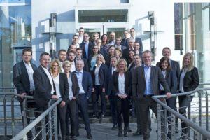 Mitarbeiter - INFA GmbH