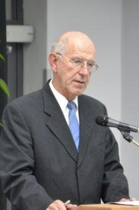 Prof. Dr.-Ing. Bernhard Gallenkemper - INFA GmbH