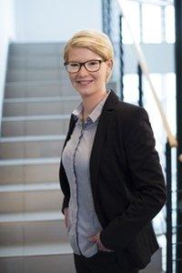 Isabel Kellermann - INFA GmbH