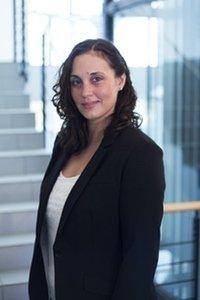 Sarah Süllwold - INFA GmbH