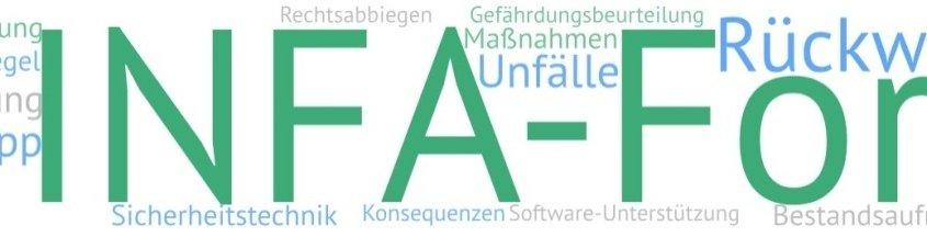 61. INFA-Forum