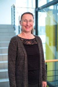 Annette Österling-Schüttpelz - INFA GmbH