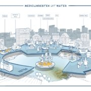 Infografik Mikroschadstoffe